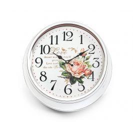 Nástěnné hodiny Fiori