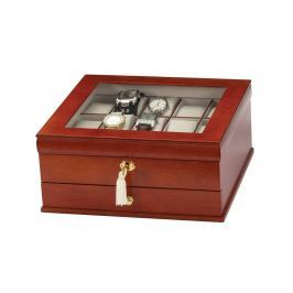 Krabice na hodinky Lewis