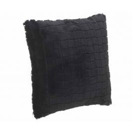 Dekorační polštář Blackest Mist 40x40 cm