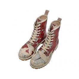 Kotníkové boty The Cocoon 41