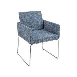 Židle Sixty Light Blue