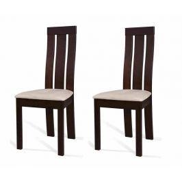Sada 2 židlí Frederick