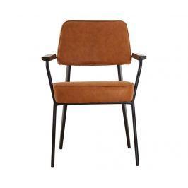 Židle Dalston Camel
