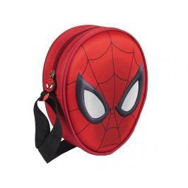 Taška Spiderman Red 3D