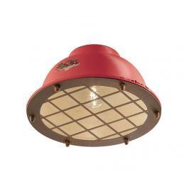 Stropní svítidlo Coltrane Red