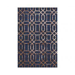 Koberec Vegas Blue 122x183 cm