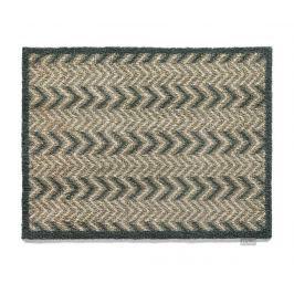 Vchodová rohožka Herringbone 65x85 cm