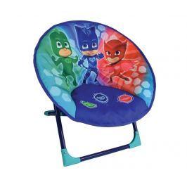 Dětská skládací židle PJ Mask