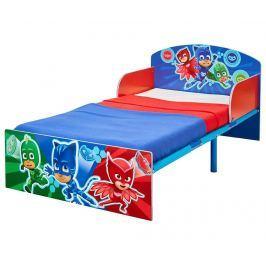 Dětská postel PJ Mask