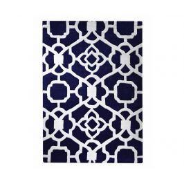 Koberec Marrakesh Blue 80x150 cm