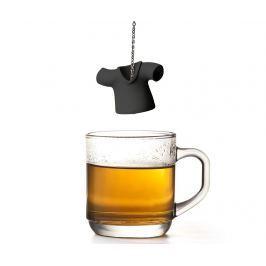 Infuzér Tea Shirt Black
