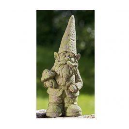 Zahradní dekorace Dwarf Gundolf Mushroom
