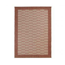 Koberec Raffles Rust 160x230 cm