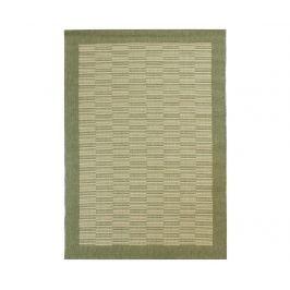 Koberec Raffles Green 120x170 cm