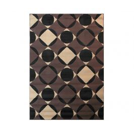 Koberec Carnaby Chocolate 80x150 cm
