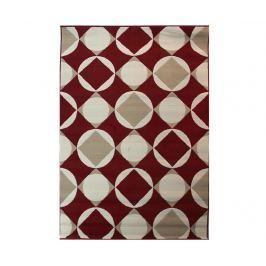 Koberec Carnaby Red 80x150 cm