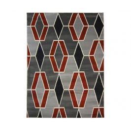 Koberec Maitai Grey Terracotta 160x230 cm