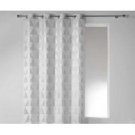 Závěs Frosty White 140x280 cm