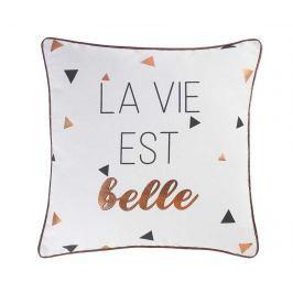 Povlak na polštář Belle Vie 40x40 cm