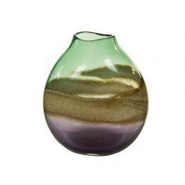 Váza Sand Dunes Round