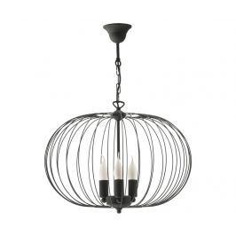 Závěsná lampa Wida Three
