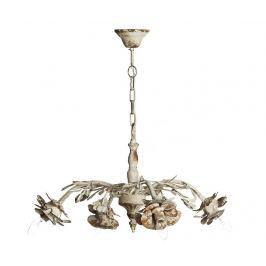 Závěsná lampa Devlin
