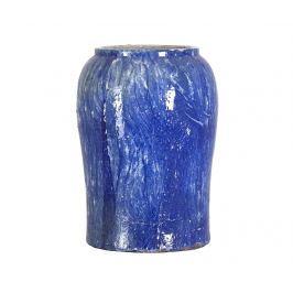 Dekorační nádoba Saky Blue M
