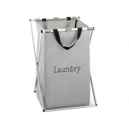 Skládací koš na prádlo Laundry X Sušáky & koše na prádlo