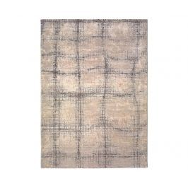 Koberec Atik Distort Grey 140x200 cm