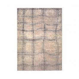 Koberec Atik Distort Grey 200x290 cm
