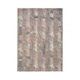 Koberec Atik Diamonds Grey 200x290 cm Klasické