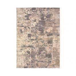 Koberec Atik Squares Grey 140x200 cm