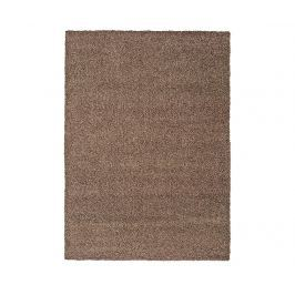 Koberec Hanna Brown 160x230 cm Monochromní