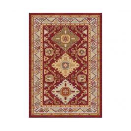 Koberec Khalil Sahara Red 67x250 cm