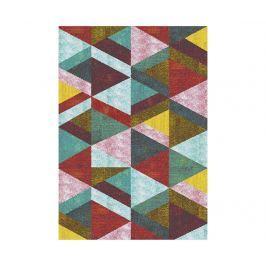 Koberec Kibuk Triangles 120x170 cm