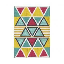 Koberec Malawi Geometric 160x230 cm Moderní