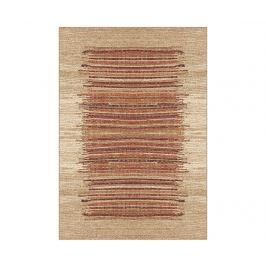 Koberec Sahel Beige 67x125 cm Klasické