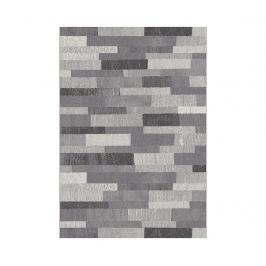 Koberec Adra Lines Grey 190x280 cm