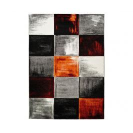 Koberec Lenny Squares 120x170 cm