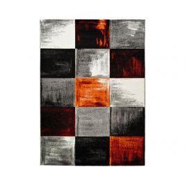 Koberec Lenny Squares 160x230 cm Moderní