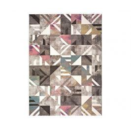 Koberec Pinky Abstract 160x230 cm Moderní