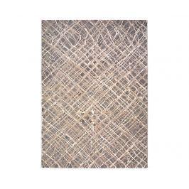Koberec Seti Mesh Grey 160x230 cm Klasické