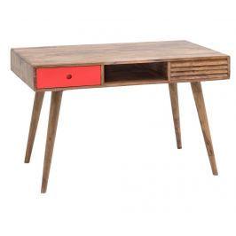 Psací stůl Repa Red Psací stoly