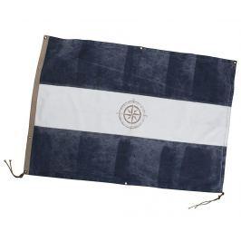 Nástěnná dekorace Compass Flag Obrazy & dekorace