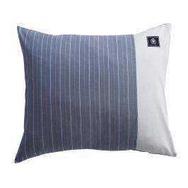 Povlak na polštář Portland Dobby Blue 50x90 cm Dekorační polštáře