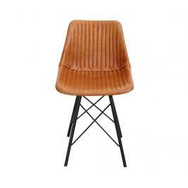 Židle Nerida Brown Židle