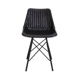 Židle Nerida Black Židle