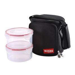 Sada 2 dóz na potraviny a termoizolační taška Lamont Dózy na potraviny & nádoby