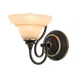 Nástěnné svítidlo Tiegan Antique
