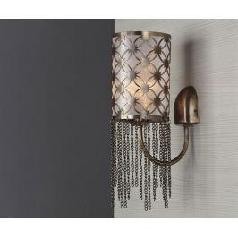Nástěnné svítidlo Chain Antique Svítidla & bodové osvětlení